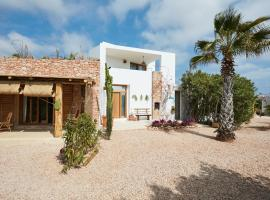 Hotel Photo: Can Tres Formentera