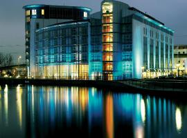 Hotel Photo: DoubleTree By Hilton London Excel