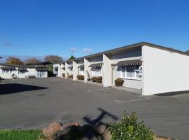 Hotel Photo: Feilding Motel