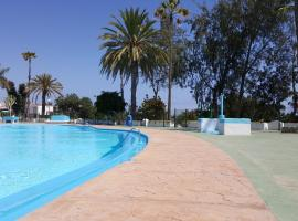 Hotel Photo: Studio Club Camping Pasito Blanco