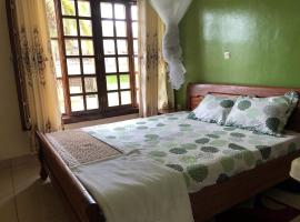 Hotel photo: Haven Guest House