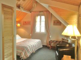 Hotel Photo: Hôtel Duguay-Trouin