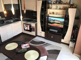 Hotel photo: Luxurious and cozy apt close to beach and city center