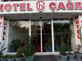 A picture of the hotel: Cagri Hotel
