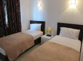 Hotel foto: Private Apartment Dunas Resort (1219)