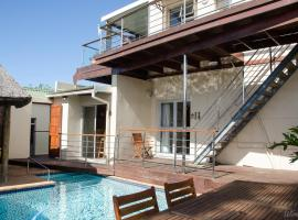 Hotel photo: Goulden Street Guest House