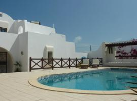 A picture of the hotel: Holiday home Avenue Talob Mehirl