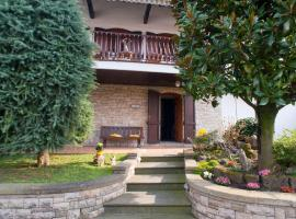Hotel Photo: B&B Aria Di Lago