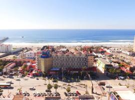 Hotel Photo: Hotel Festival Plaza Playas Rosarito