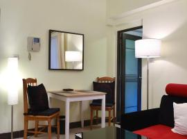 酒店照片: Innocondo Serviced Apartment Xiamen Binbei - One Bedroom Suite
