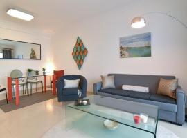 酒店照片: Xiamen Binbei Innocondo Service Apartment - Two Bedroom Suite