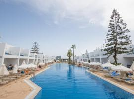 Hotel Photo: Panthea Holiday Village Water Park Resort