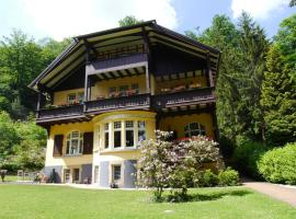 A picture of the hotel: Villa Liliengrund