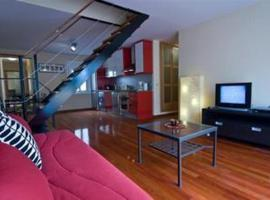 Apartment Prado Atico Madrid II Madrid Spain