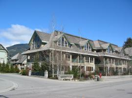 Hotel Photo: Twin Peaks Resort by Whistler Vacation Club