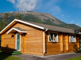 Hotel Photo: Jasper House Bungalows