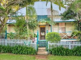 Hotel photo: Banksia Cottage - Pet Friendly Getaway