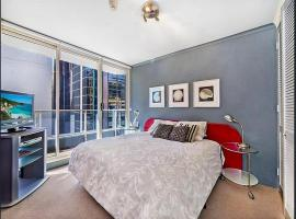 Hotel photo: Sydney CBD Two Bedroom walk to Opera House