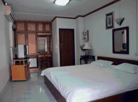 Hotel Photo: Baan Pailin