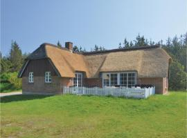 Hotel Photo: Holiday home Illeborgvej Ulfborg II