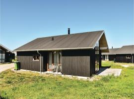 Hotel Photo: Holiday home Klitengene Ulfborg IX