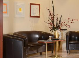 Hotel Photo: Best Western Parkhotel Weingarten