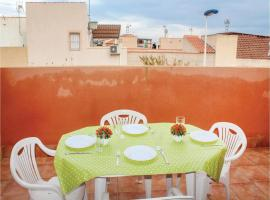 Hotel photo: Two-Bedroom Holiday Home in Puerto de Mazzaron