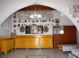Hotel photo: Traditional House Dimos