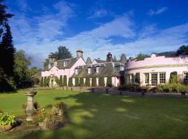 Hotel Photo: Roman Camp Country House Hotel