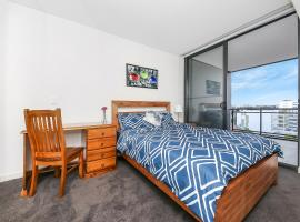 Foto do Hotel: Sydney Airport Service Apartment