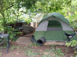 A picture of the hotel: Peponi Camp Site