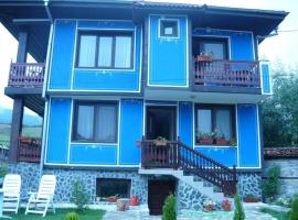 Hotel photo: Guest House Edelweiss