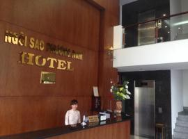 A picture of the hotel: Ngoi Sao Phuong Nam Hotel