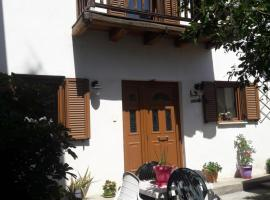 Hotel photo: Anastasias Greek Village Home
