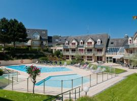 Mercure Bayeux Omaha Beach Port-en-Bessin-Huppain France