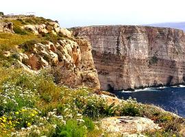 A picture of the hotel: Gozo Says Relax