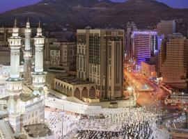 Hotel Photo: Le Meridien Makkah