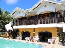 Villa Limpia Beach Resort Loay Philippines