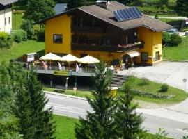Hotel Photo: Guesthouse Mountain View