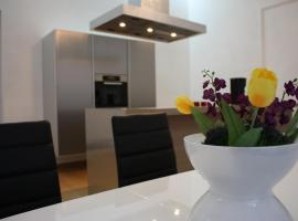 govienna Luxury City Apartments Vienna Austria