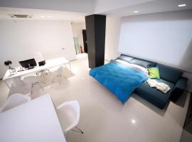 A picture of the hotel: Lab3 Studio Apartment