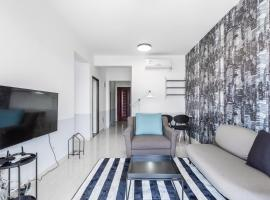 A picture of the hotel: Yujian Rentals Shenzhen Apartment