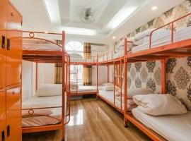 Hotel Photo: Central Backpackers Hostel - Old Quarter
