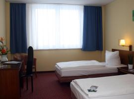 Quality Hotel Dresden West Dresden Germany