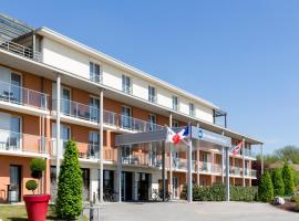 Hotel Photo: Best Western Park Hotel Geneve-Thoiry