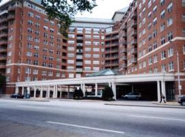 Hotel Photo: Inn at the Colonnade Baltimore - A DoubleTree by Hilton Hotel