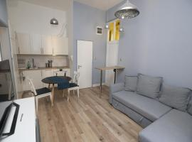 A picture of the hotel: Hotel style 1 Bedroom apartment in DownTown