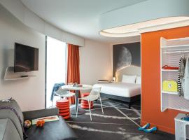 A picture of the hotel: ibis Styles Paris Charles de Gaulle Airport