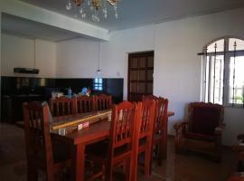 Hotel Photo: Vacation Home Mont Choisy