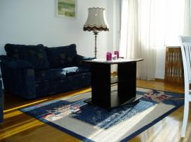 Hotel Photo: Exclusive Old town 2 bedroom Apartment